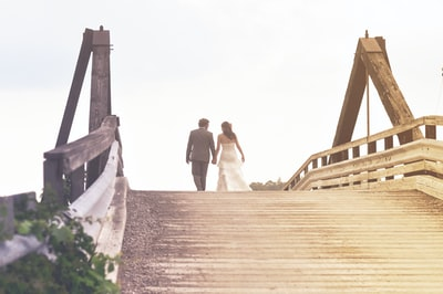 How to Make a Wedding Photography Story that's as Real as the Scene
