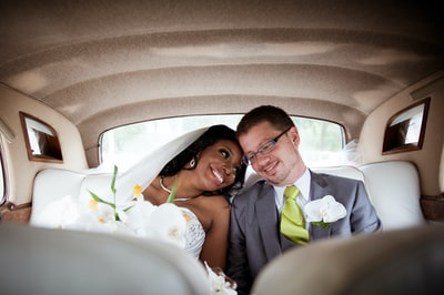 How to shoot your wedding photos online in less than 30 seconds